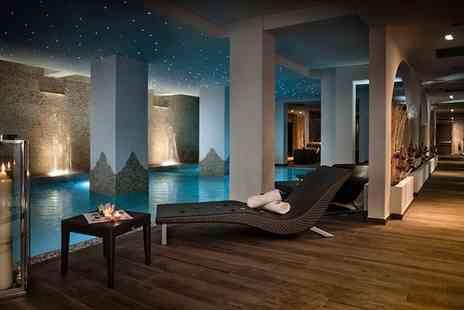 Grand Hotel Ma & Ma - Five Star Exquisite Spa Hotel Stay For Two on La Maddalena Island - Save 64%