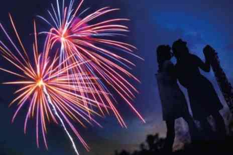 Kenward Trust - One child, adult or family ticket to Kenward Firework Spectacular on 8 November - Save 40%