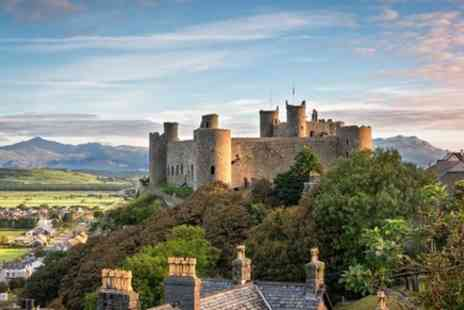 GO tours - The Highlights of Wales, Small Group Tous from London 5 days - Save 0%