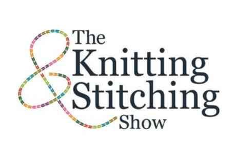 The Knitting and Stitching Show - The Knitting and Stitching Show on 22  to 25 November - Save 32%