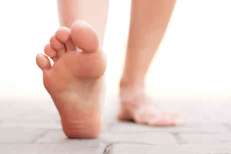 Firefly Foot and Ankle Clinic - Biomechanical foot and ankle assessment with Firefly Foot and Ankle Clinic choose from two locations - Save 0%