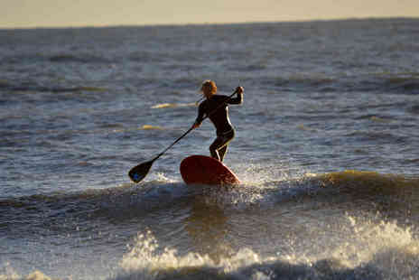 Virgin Experience Days - Stand Up Paddleboarding - Save 0%