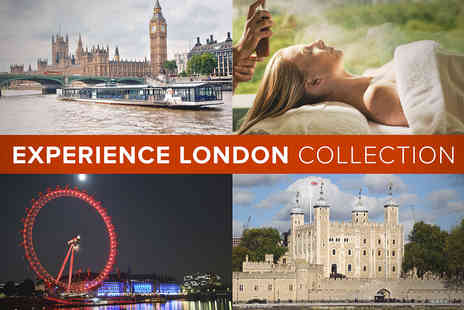 Virgin Experience Days - The Experience London Collection - Save 0%