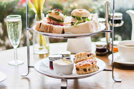 Dover Marina Hotel - Prosecco Afternoon Tea for Two - Save 0%