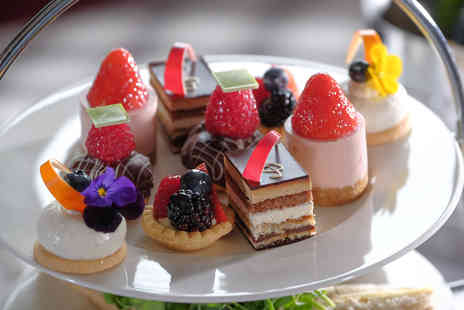 Cameron House - Afternoon Tea for Two - Save 0%