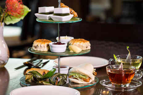 Chaophraya - Thai Afternoon Tea for Two - Save 0%