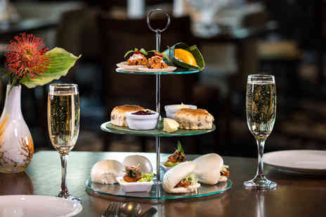 Chaophraya - Thai Afternoon Tea with Prosecco for Two - Save 0%