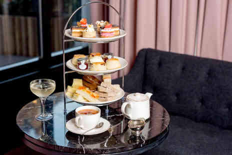 Radisson Blu - Traditional Afternoon Tea for Two - Save 20%