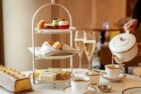 The Four Seasons Hotel - The Heritage Champagne Afternoon Tea for Two - Save 0%