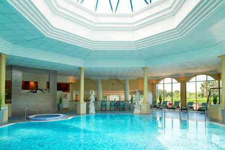 Culloden Estate and Spa - One Night Break for Two - Save 0%