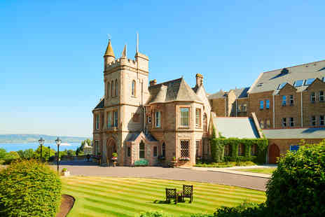 Culloden Estate and Spa - Two Night Break for Two - Save 0%