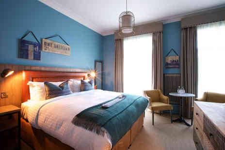 The White Horse - One Night Break for Two - Save 31%