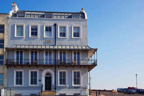 Albion House Ramsgate - Two Night Coastal Boutique Break for Two - Save 0%