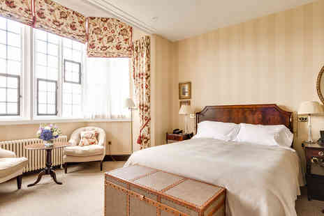 Ellenborough Park - Two Night Luxury Cotswolds Break with Dinner for Two - Save 0%