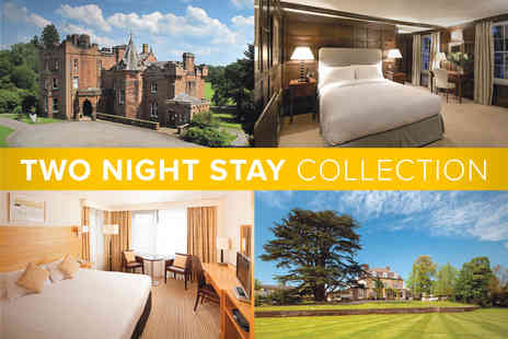Virgin Experience Days - Two Night Stay Collection - Save 0%