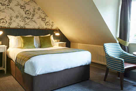 British Inn - One Night Charming British Inn Break for Two - Save 0%