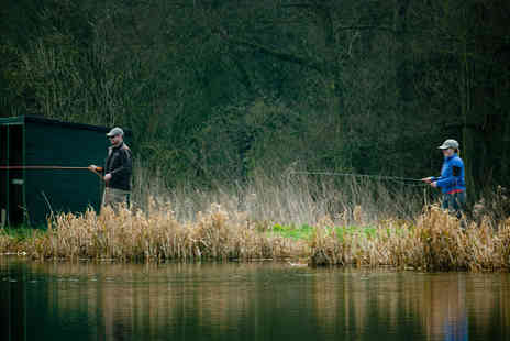 Virgin Experience Days - Fly Fishing Taster Course - Save 0%