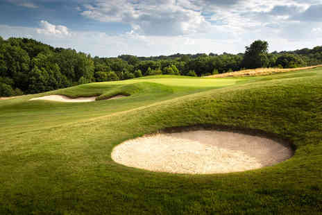 Dale Hill - Round of Golf on the Ian Woosnam Course at Dale Hill - Save 23%
