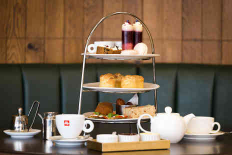 abode - Afternoon Tea for Two - Save 0%
