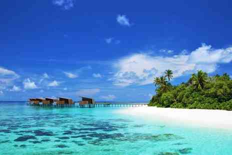 Park Hyatt Maldives Hadahaa - Five Star Grand Luxury Hotel Private Island Retreat - Save 0%