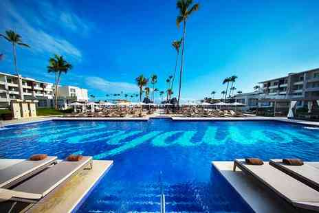 Royalton Bavaro Resort & Spa - Five Star Brand New All Inclusive Caribbean Paradise - Save 0%