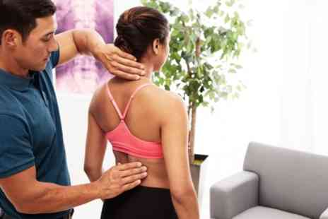 Biomechanical Sports Therapist - One Hour Sports Massage - Save 40%