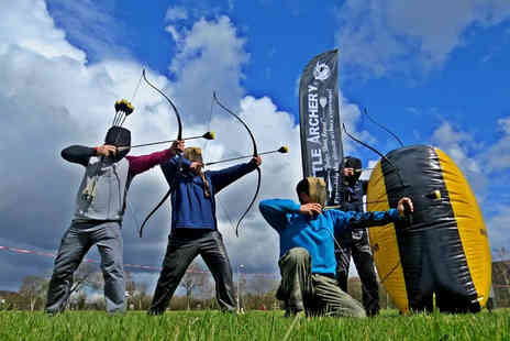 Virgin Experience Days - Battle Archery Experience - Save 0%
