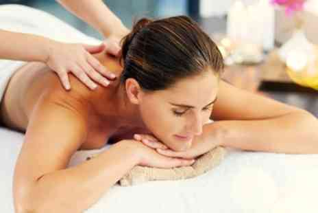 Spa to You - 50 minute massage - Save 44%