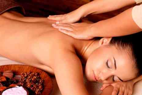 Spa to You - 50 minute massage at 5 star Hilton Park Lane - Save 39%