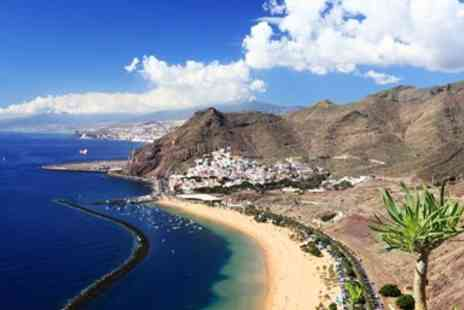 Teletext Holidays - Seven night all inclusive solo Tenerife break With flights - Save 0%