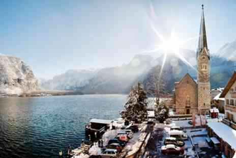 Heritage Hotel -  Two nights break at Lake Hallstätt - Save 0%