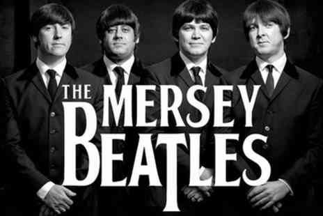 The Mersey Beatles - One ticket to see The Mersey Beatles on 31 October To 29 November - Save 25%