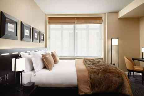 The Nadler Victoria - Design Hotel in Prime Location - Save 75%