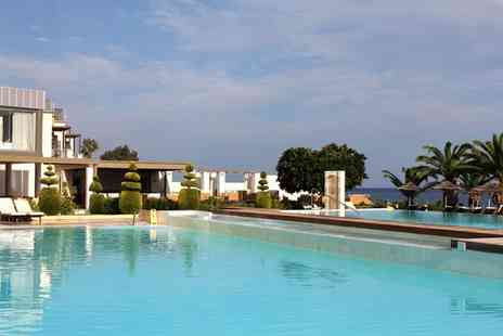 The Ixian All Suites by Sentido - Adults Only Hotel on a Stunning Coast - Save 44%