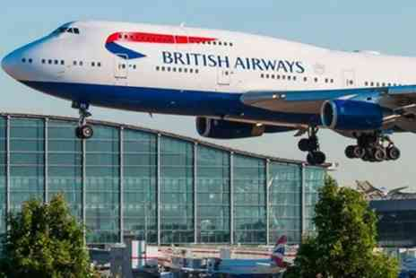 Travel Brake - London Heathrow Airport Private Transfer Service To Stratford upon Avon - Save 0%