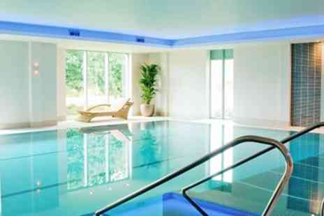 Spa 6 - Cotswolds Afternoon tea, bubbly & spa entry - Save 37%