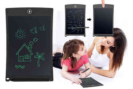 Vivo Mounts - 8.5 Inch Lcd kids digital writing pad - Save 78%