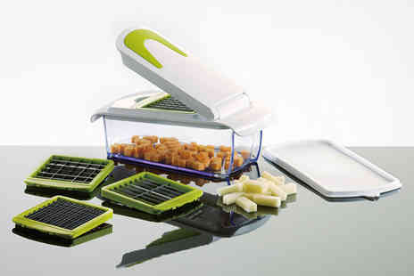 Trojan Electrical - Savant kitchen fruit and vegetable chopper - Save 32%