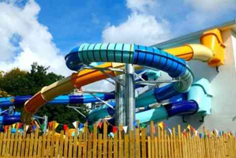 Gullivers - Entry to Splash Zone By Gullivers for Child, Child and Adult or Family - Save 29%