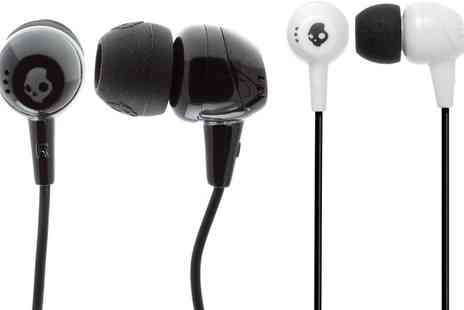 Groupon Goods Global GmbH - Skullcandy JiB In Ear Headphones - Save 0%