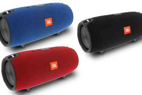 Groupon Goods Global GmbH - JBL Xtreme Wireless Bluetooth Speaker With Free Delivery - Save 0%