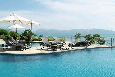 Samui Buri Beach Resort - Four or Five Star Secluded Beach Escape with Optional Extension - Save 59%