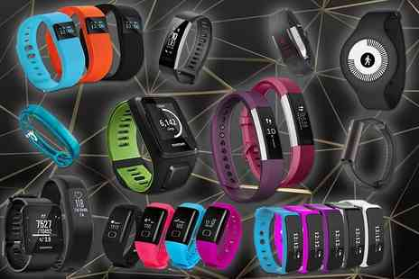 Some More - Mystery sports watch deal, Fitbit, Nokia, Tom Tom, Bas Tek, Polar and more - Save 0%