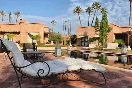Jnane Allia - Luxury Riad with Atlas Mountain Views - Save 47%