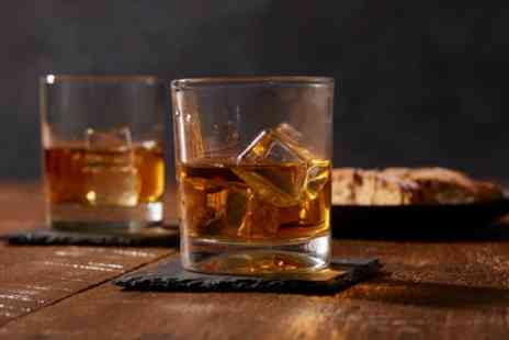 The Whiskey Affair - Two or four tickets to The Whiskey Affair on 16 February in Haslemere or 6 July in Guildford - Save 56%