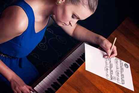 E Careers - Online copyright and publishing laws for musicians course - Save 81%