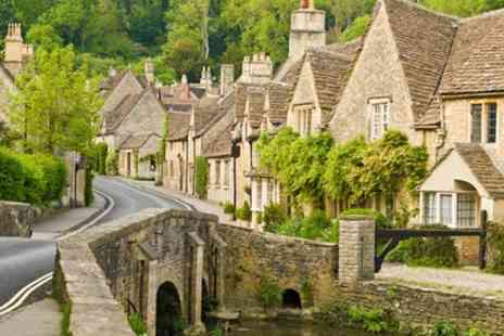 Rabbies Trail Burners - 2 Day Cotswolds, Bath and Oxford Small Group Tour - Save 0%