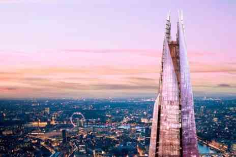 London top sight tours - Go up The Shard And then see over 20 top - Save 0%