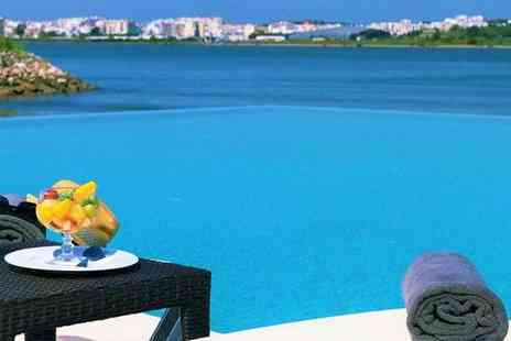 Agua Hotels Riverside - Four Star Beautiful Riverside Location For Two in the Algarve - Save 73%