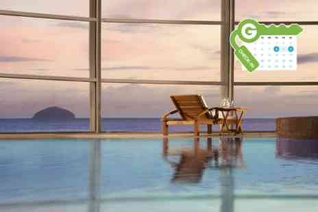 Trump Turnberry Resort - Villa or Deluxe Room for Two with Breakfast and Food and Spa Discount - Save 45%